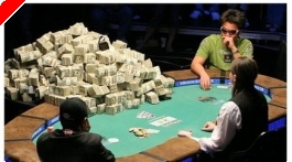Rake Your Way to the WSOP 2008 with Ladbrokes Poker