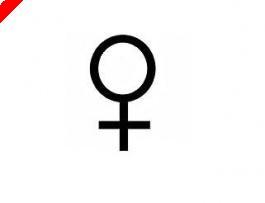 女性の登場!―女性と変わりゆくポーカーの一面