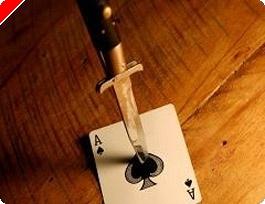 Lightning Poker米特許権を得る