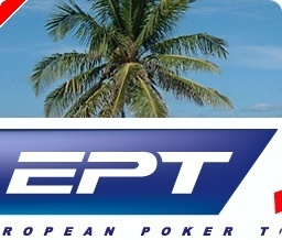 European Poker Tour Bahama's - Playing the Dream...