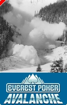 2008 Avalanche na Everest Poker - $1,000,000 Garantidos