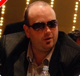 Aussie Millions Event #4, Day 1 - James Potter in Control