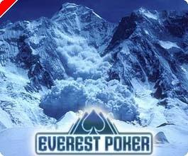 2008-ban is Lavinaveszély az Everest Poker termében!