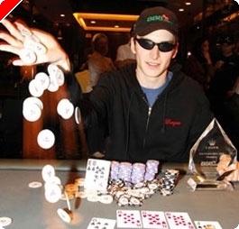 "Luke ""Resteal"" Abolins remporte la prestigieuse compétition PokeProForAYear 888.com"