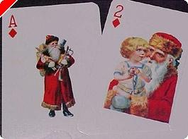 Pokeråret 2007 - Desember