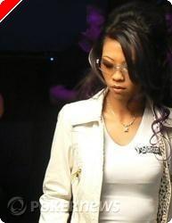 """Joueuse de poker - Interview - Liz Lieu : """"Je pense que les hommes jouent différemment..."""