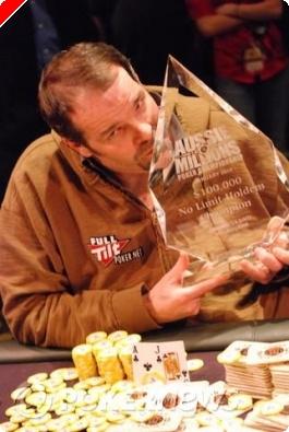 Aussie Millions, Event #9, $100,000 Hold'em: Howard Lederer Nagyot Kaszált!