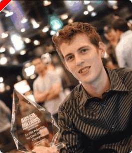 Aussie Millions, Event #11, PokerPro No-Limit Hold 'Em: 'Timex' Takes It