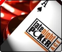 Объявлены составы шоу Late Night Poker, проводимого клубом...