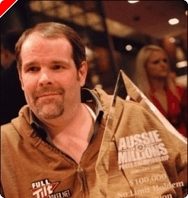 Aussie Millions イベント #9, $100,000 ホールデム: Ledererが優勝
