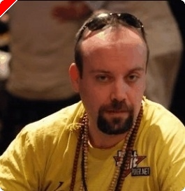 Aussie Millions Main Event, Dia 1 A – Andy Black na Liderança