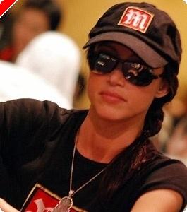 Salle Internet - Shannon Elizabeth rejoint la Team Mansion Poker