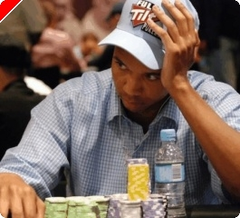 Aussie Millions Main Event, Day 1b: Ivey, Lisandro Top Board