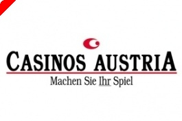 Poker ranking players in Casinos Austria 2007
