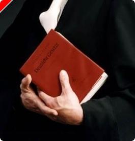 The new gambling treaty of Germany