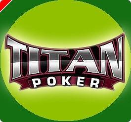 Rake-re Fel!!! $100,000 Jutalom a Titan Poker Legaktívabb Játékosainak!