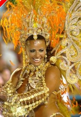Partyzd át Magad Brazíliába a Riói Karneválra!