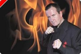 Dave 'Devilfish' Ulliott Lett Az Év Európai Pókerjátékosa!
