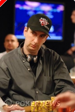 Tournoi Aussie Millions Main Event, Day 3 : Erik Seidel dans le Top 10
