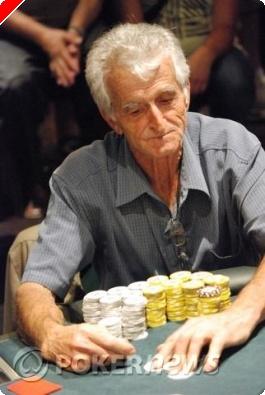 Aussie Millions, Event #12, $10,500 Main Event Day 3 - Antonio Casale Vezet!