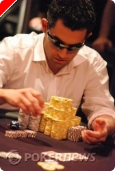 Aussie Millions Main Event – Mesa Final Composta