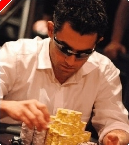 Tournoi Aussie Millions Main Event, Day 4 : Chrisantopoulos aux commandes