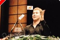 НОВОСТЬ ГОДА: Александр Кострицын выигрывает...