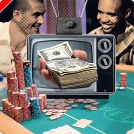 Póker a tévében - 4.hét
