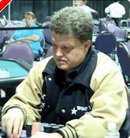WSOP-C Tunica, Day 1: Garner Leads; Arieh, Schneider, Rousso Chase