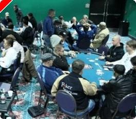 WSOP-C Tunica, Day 2: Devia Heads Final, Schneider Fourth