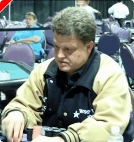 WSOP-C Tunica, Ден 1: Garner Води; Arieh, Schneider, Rousso Следват