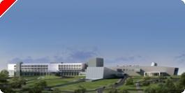Abre el casino de Chaves, en Portugal, orientado al público de Orense