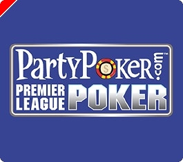 Party Poker Premier League Returns with $1 million Prize Pool!