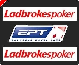 EPT Copenhaga Esgotado! – Ainda pode Ganhar o Seu Lugar na Ladbrokes Poker