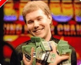 Aussie Millions 2008: победа Александра Кострицына. Как это...