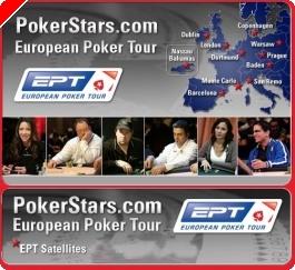 Steps na Poker Stars – Jogue EPT's com Pouco Investimento