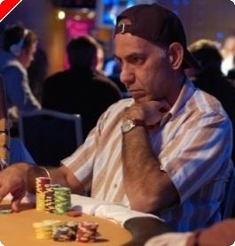 "Surinder Sunar, la ""poker face"" - Joueur de poker"