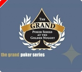 Golden Nugget Announces 'The Grand Poker Series'