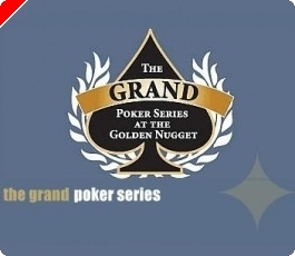 "Golden Nugget Anuncia ""The Grand Poker Séries"" – por Altura das WSOP"