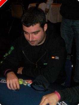 Dia 1A del PokerStars EPT Dortmund
