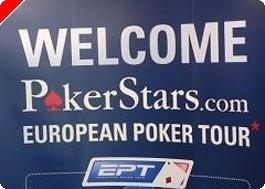 PokerStars.net EPT Dortmund, Ден 1a: Играчите Оредяват в...