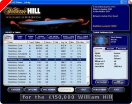 William Hill Launch Insta-Play Poker