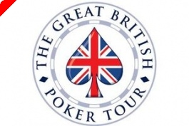 The 2008 Great British Poker Tour Schedule is Announced
