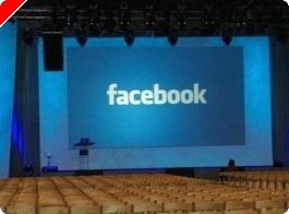 在线扑克在Facebook Hop 流行
