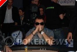 PokerStars EPT Dortmund, Ден 3: Сашо Миланов Отпада Преди Финала