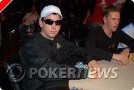 EPT Dortmund 2008 - Deux gamers spécialistes de Warcraft en finale