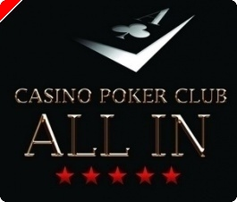 Italian Poker Classic at the All In Poker Club
