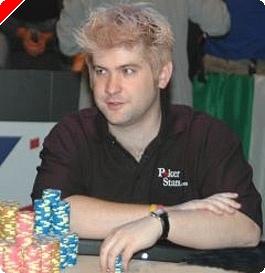 Gavin Griffin võitis kolmanda erineva suurvõistluse tiitli