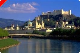 Pojedź Do Salzburga Na Wielki Międzynarodowy Turniej Zupełnie Za Darmo!