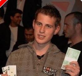 PokerStars EPT Dortmund, Finále: 'Timex' vítězí